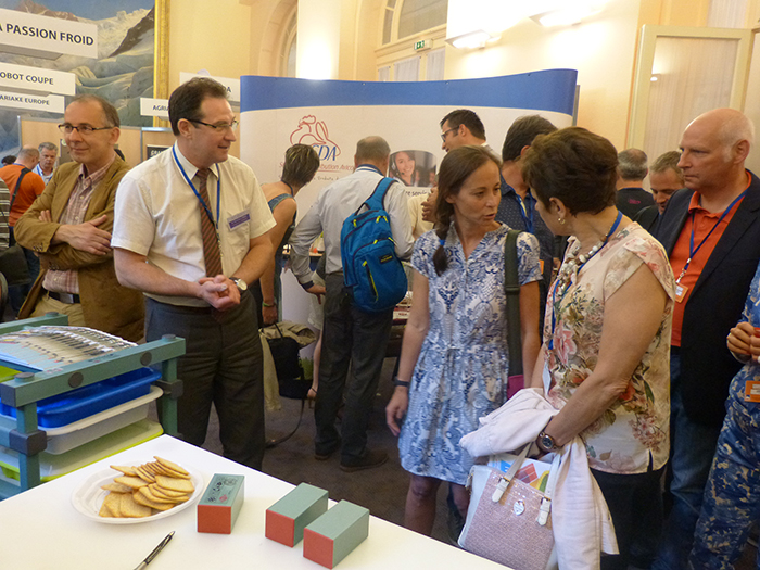 Chamonix accueille le forum annuel de la restauration publique collective communaut de - Reglementation cuisine collective ...